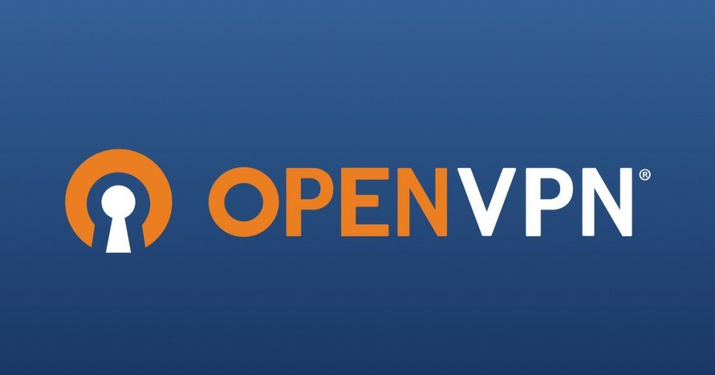 OpenVPN secure vpn